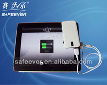 2012 best sale portable power bank for iPhone ipad sumsung blackberry sony htc nokia ect