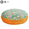 BSCI QQ pet factory wholesale new burger bun pet cat bed & canvas round egg dog bed & eco friendly cat egg bed