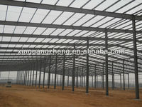 Professinal manufacture price for structural steel fabrication