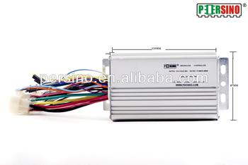 Persino 36V 48V 60V 72V electric brushless DC motor controller used for electric vehicles