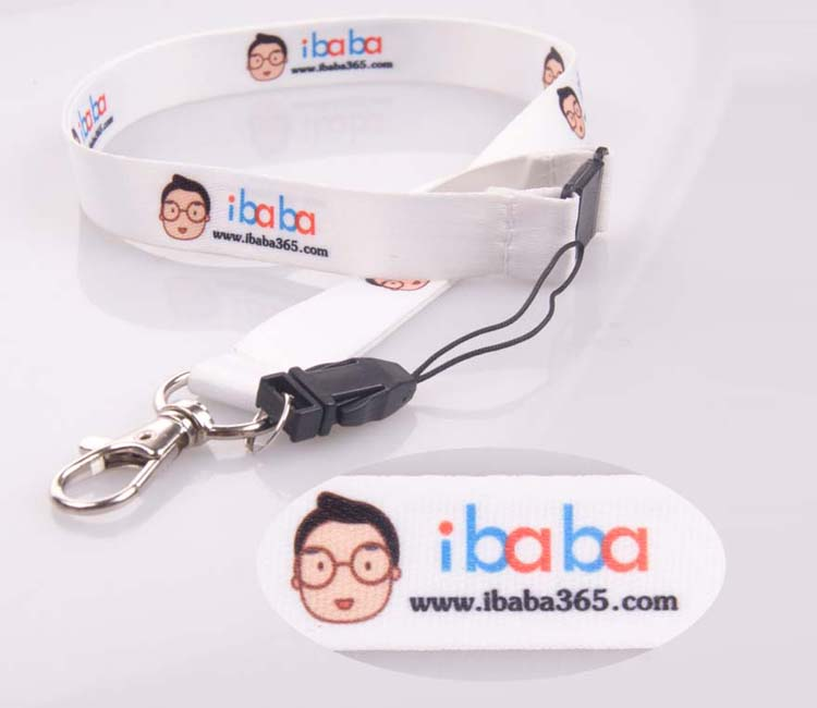 2014 cheap custom buy lanyards online from Chinese Manufacturer