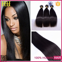 2015 hot new products top quality free tangle 20 inch virgin remy brazilian hair weft