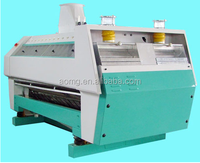 Wheat /Maize/Corn fine flour purifier machine, flour cleaning machine