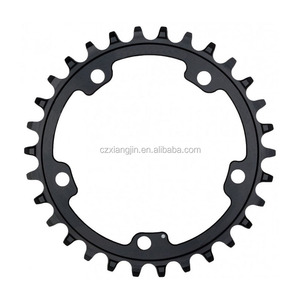 MBT Narrow Wide Oval Single Chain Ring Chainrings