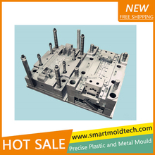 3 plate mold for plastic cover
