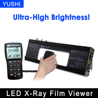China LED industrial x-ray film viewer