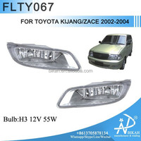Fog Light For TOYOTA KIJANG ZACE 2002 2003 2004 Fog Lamp