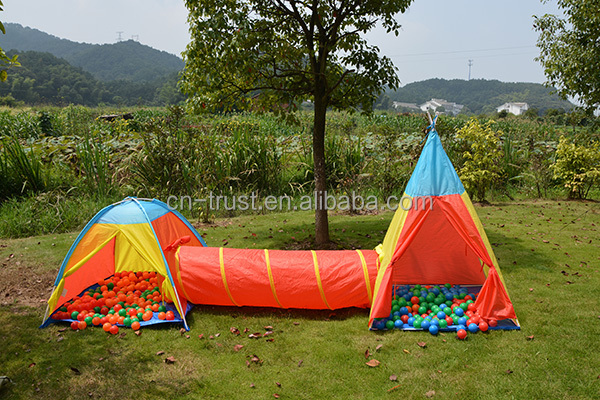 Hot sale Funny Kids Play Tent