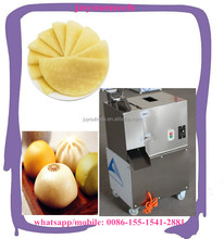 Automatic dough weight adjust chapati pita dough maker/roti dough ball making dividing machine price