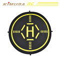 80cm Drone tarmac Landing pad for DJI Mavic Air Pro Platinum Phantom 4 3 Quadcopter