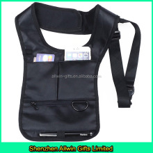 Unisex Multi-purpose Anti-theft shoulder bag hidden underarm bag