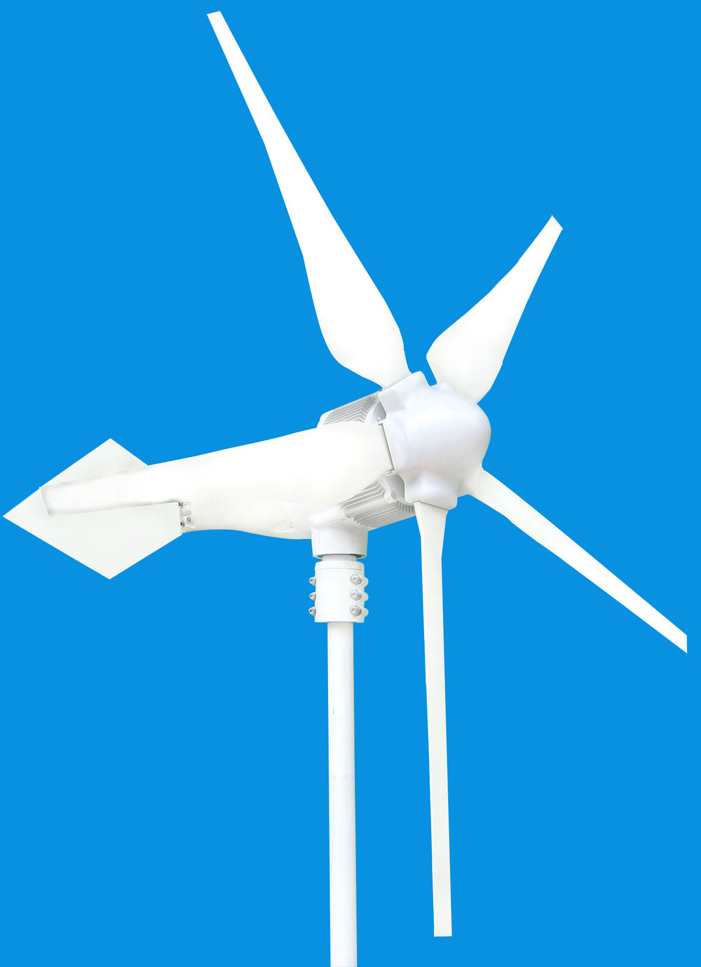 wind turbine 800w wind generator 5years warranty hybrid solar wind power generator