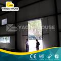 light steel structure building made in China Prefabricated Warehouse