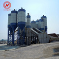 Road batching plant calibration concrete mixer machine