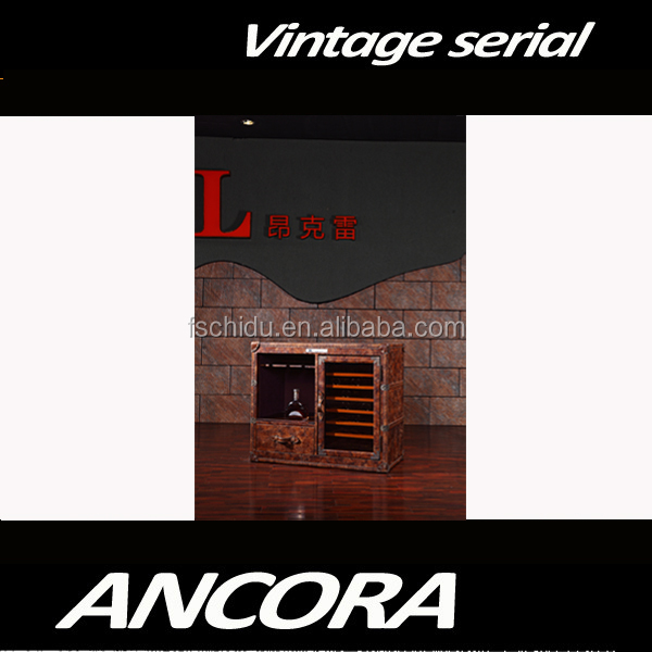 Hot Sale Resin Antique Wine Cabinet L873