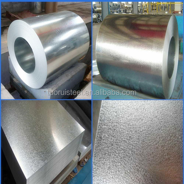 galvanized steel coil/ galvanized iron steel sheet in coil/ sheet metal coil standard width