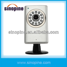 SP360 IP Camera Support Different Internet Protocol