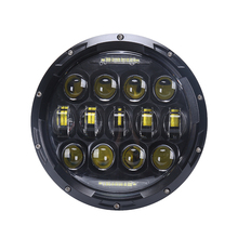 "12v 24v 75w 7"" Led Headlights for jeeps Wrangler Jk"