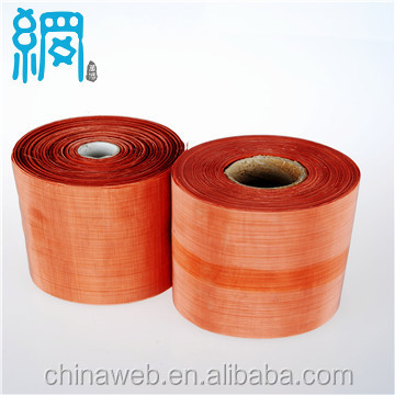 copper wire cloth against electromagnetic interference