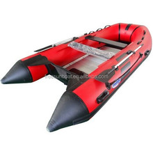 PVC/Hypalon Inflatable Boat Manufacturer and Wholesaler