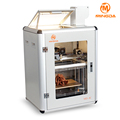 2017 Newest Popular China Professional Manufacturer Sale Digital 3D Printer in China , Best Price 3D Printer for Plastic Model