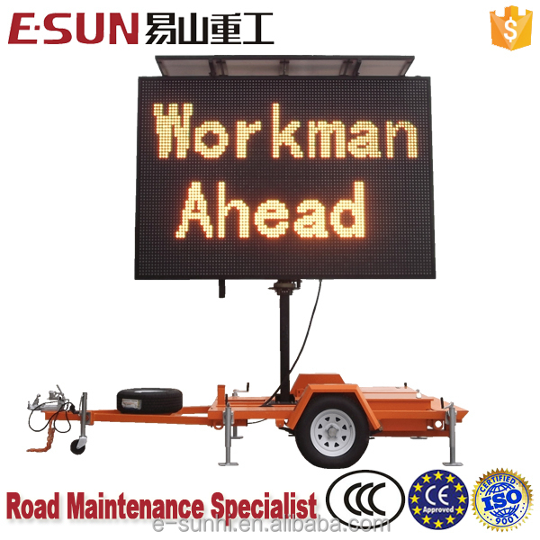 EUN CLYX-T2AIII Road Safety Traffic Sign Boards