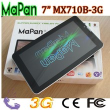 7 inch android phone with dual sim card, cheap tablets with price 7 inch pc tablet with keyboard