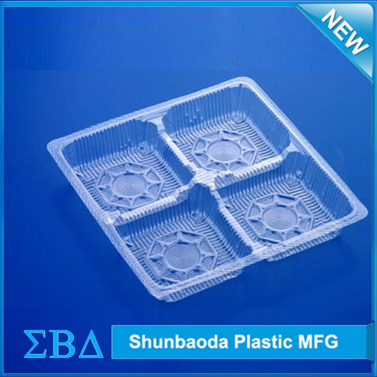 Alibaba Supplier Disposable Plastic Food Tray wholesale