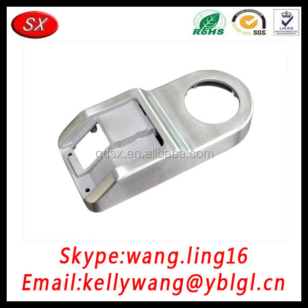 China Factory Customized Iron/Aluminum Alloy Die Casting Parts For Car/Furniture/Machinery
