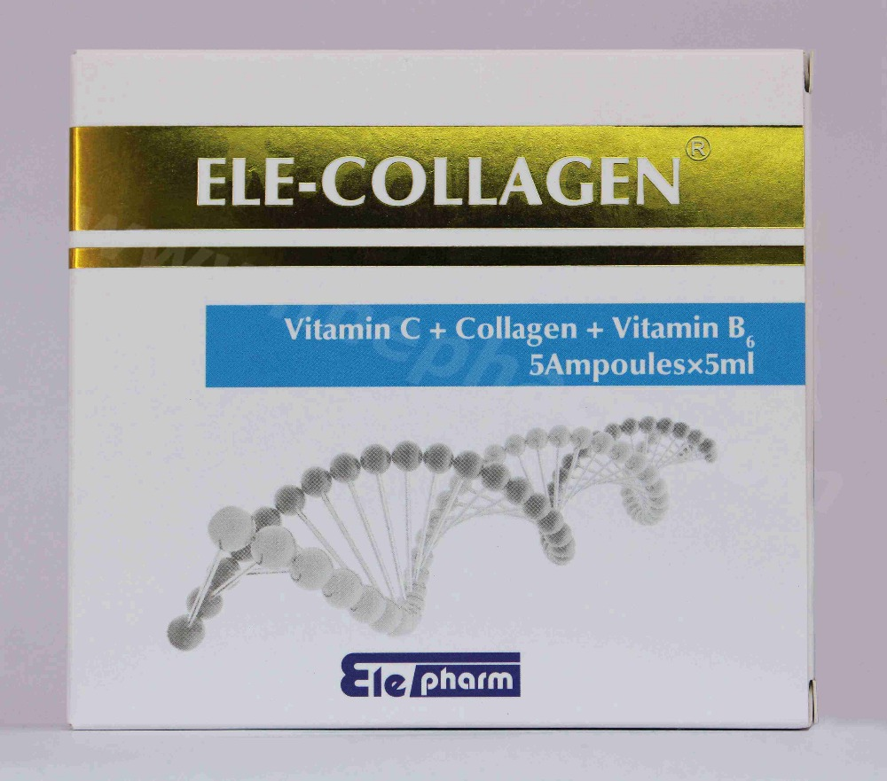 Effective Anti aging raw material for collagen injection & packing used for collagen injection