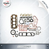 < OEM Quality> AITE Gasket 1.4L engine head gasket kit for ford