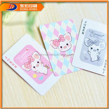 Customerized 555 Playing Cards,Playing Card For Promotional