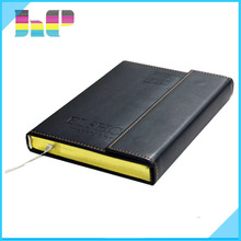 a4 beautiful recycled notebook printing high quality China printer
