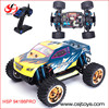 HSP 94186PRO 1/16 Scale RC Auto Electric Power Off Road Monster Truck