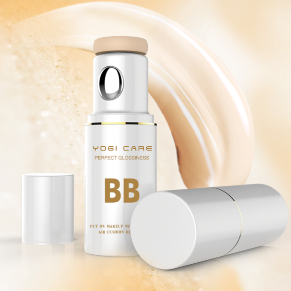 2017 high quality waterproof and brightening BB cream from Guangzhou