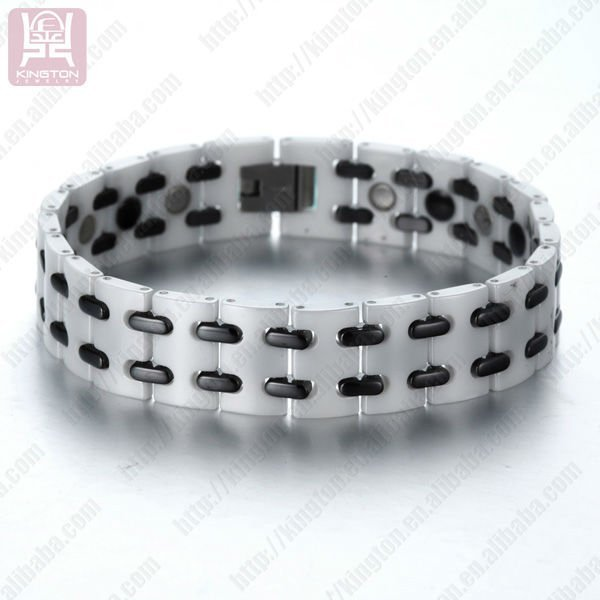 fashion popular health titanium germanium power bracelets