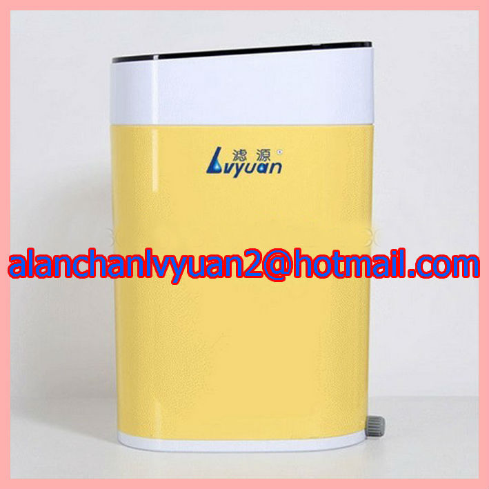 Guangzhou energy water dispenser/alkaline water ionizer purifier