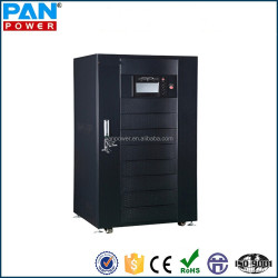 DC AC Type three phase 30KVA 40KVA off grid solar inverter