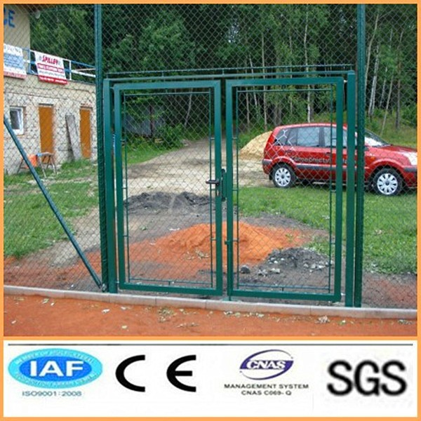 Hot sale gate grill fence design