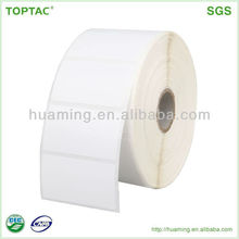 Tattoo Thermal Paper Label