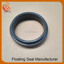 Floating Seal For Kobelco Machinery SK60 SK100