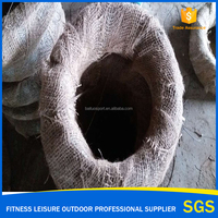 8 24Guage Black Annealed Wire Binding