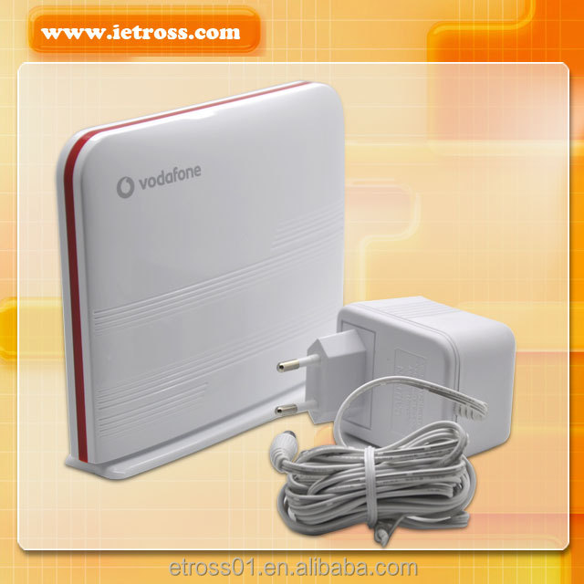 Unlocked original dual band 900/1800mhz vodafone MT90 gsm fct gateway with 2 phone ports and 1 sim slot