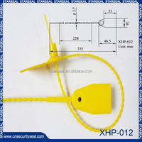 XHP-012 plastic seal for 5 gallons mineral water