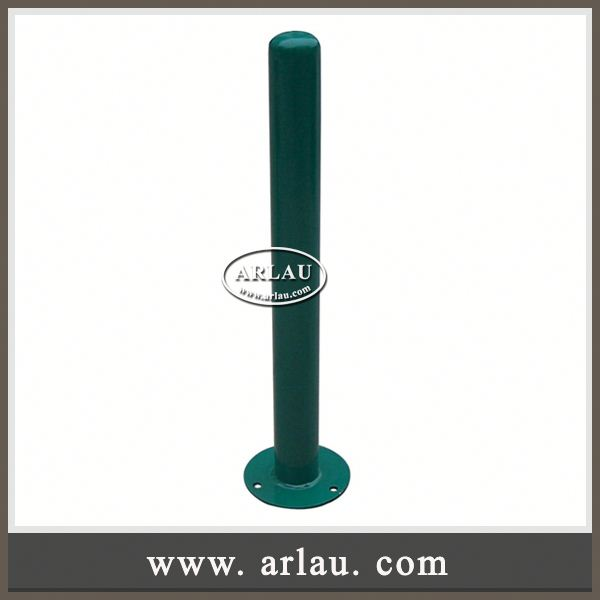 Arlau Useable And Waterproof,Outdoor Cast Iron Bollard,Security Road Blocker/Road Traffic Barrier