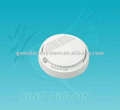 DHL shiping Wireless Ionization Smoke Sensor,SM-100