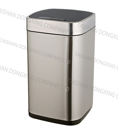 Touchless Sensor Rubbish Bin