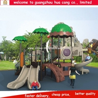 China kids nursery plastic playground games for sale