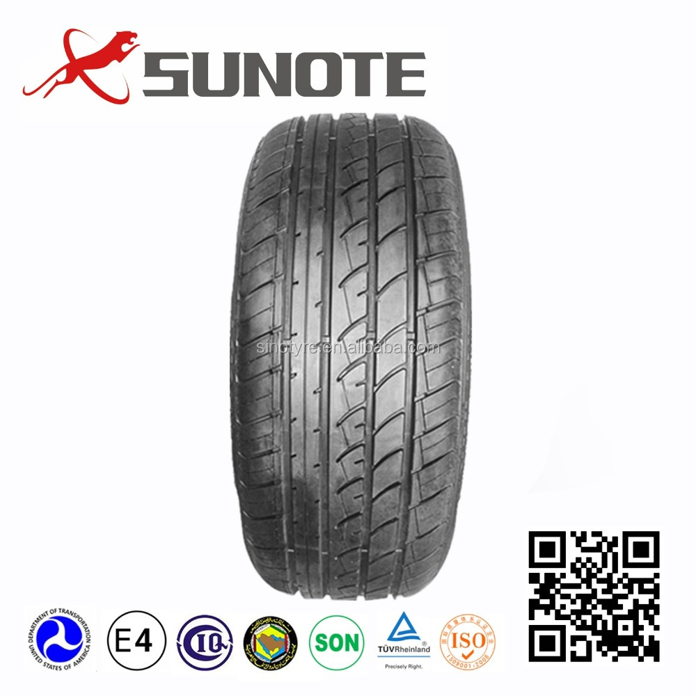 car tire factory supply the cheap sports car tires size 215/55r17