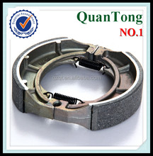 GN125 Motorcycle Parts Supplier With Top
